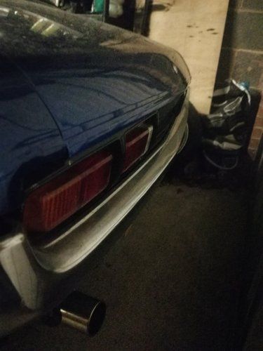 1977 Toyota celica TA23 For Sale (picture 6 of 6)