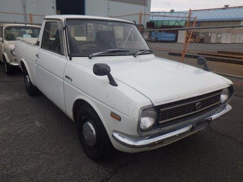 1988  TOYOTA PUBLICA PICK UP LIKE JDM 1970 1980´s SUNNY PICK UP For Sale (picture 2 of 6)