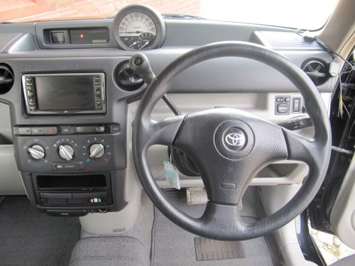 2001 TOYOTA BB OPEN DECK AERO 1.5 AUTOMATIC * FULL OPENING REAR For Sale (picture 5 of 6)