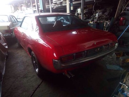 1974 Toyota Celica ST 1600 (TA22) For Sale (picture 3 of 6)