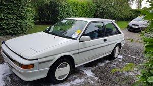 1989 Toyota Corolla 2 EL31 For Sale