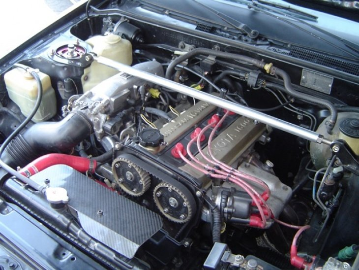1985 Toyota Corolla GT Twin Cam 16V Coupe (AE86) For Sale (picture 5 of 6)