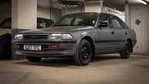 1990 Toyota Carina 2. Perfect Car!