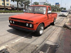 1968 Toyota Hilux RN10