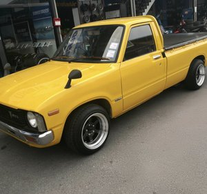 1980 Toyota Hilux RN40 (LWB) For Sale