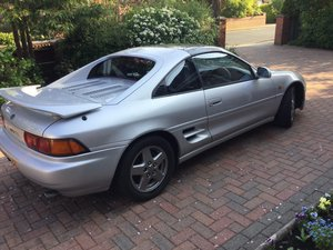 1996 MR2 10th ANNIVERSARY EDITION For Sale