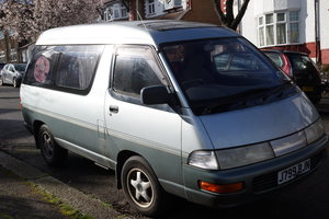 1992 TOYOTA TOWNACE ROYALE 8 SEATER For Sale