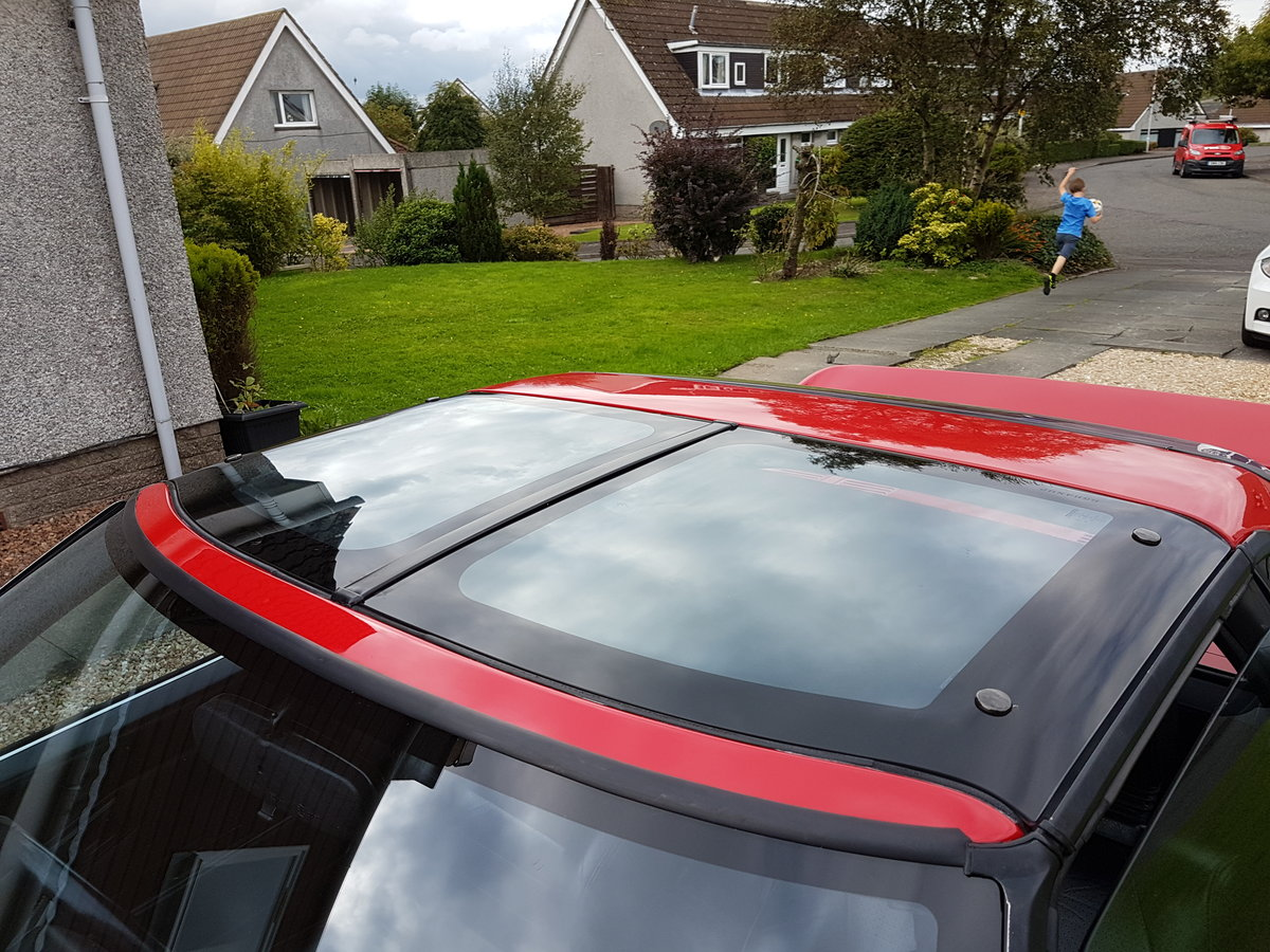1989 Toyota MR2 Mk1 T Bar For Sale (picture 4 of 6)