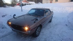 Toyota Celica GT TA22 1975 LHD For Sale