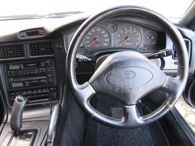 TOYOTA MR2 1991 2.0 COUPE AUTOMATIC * FRESH IMPORT * For Sale (picture 4 of 6)