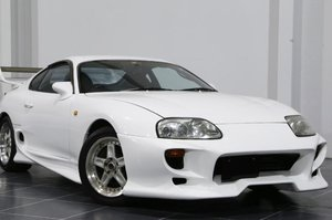 1994 SUPRA RZ Twin-Turbo from Japan For Sale