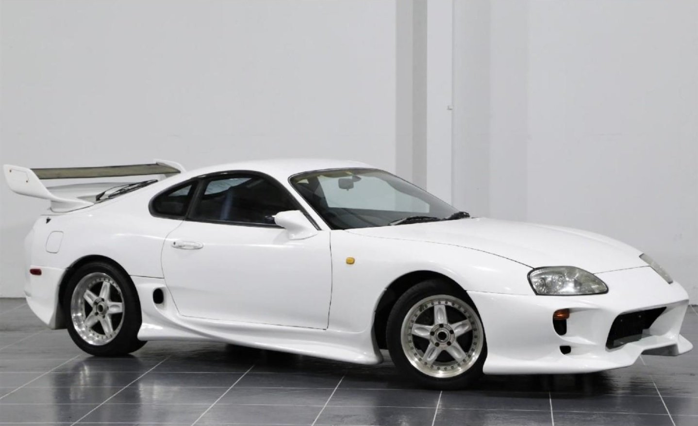 1994 SUPRA RZ Twin-Turbo from Japan For Sale (picture 2 of 6)