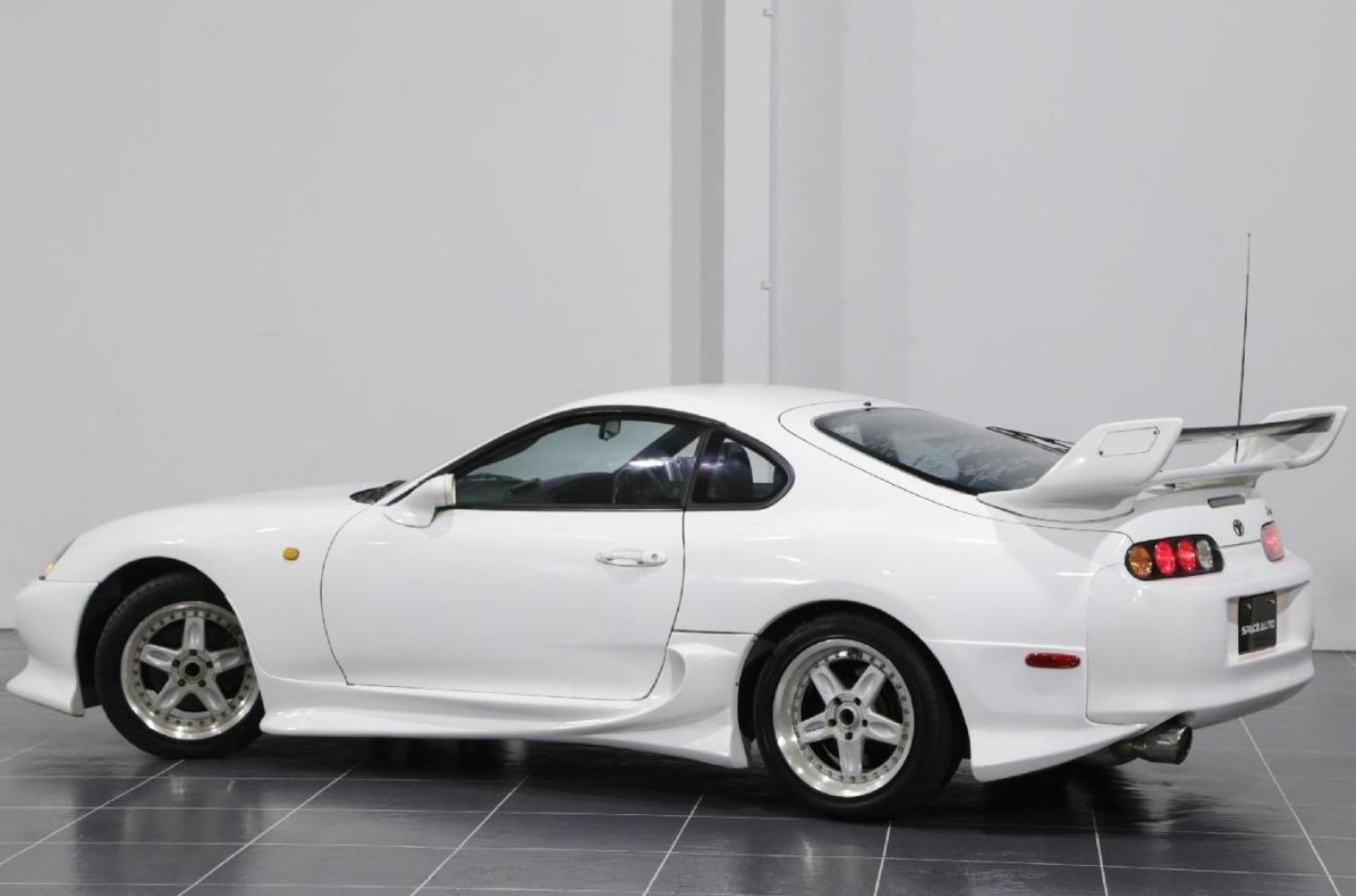 1994 SUPRA RZ Twin-Turbo from Japan For Sale (picture 4 of 6)
