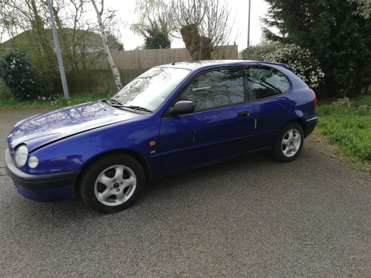 1998 1 owner full service history 13000 For Sale (picture 3 of 6)