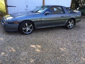 1991 Supra Turbo 3.0i Mk iii For Sale
