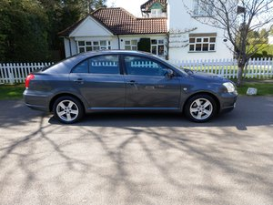 2006 Excellent condition throughout. MOT 1/20 SOLD