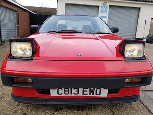 1985 a beautiful mr2, For Sale