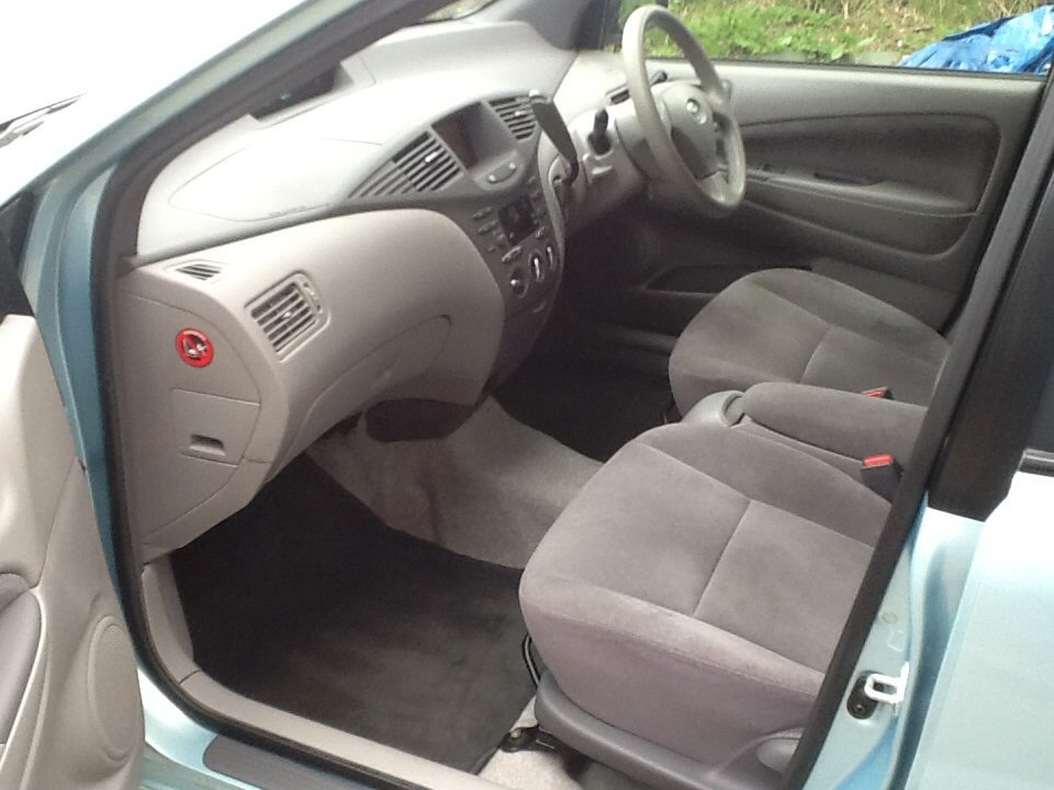 2001 Toyota Prius For Sale (picture 3 of 6)