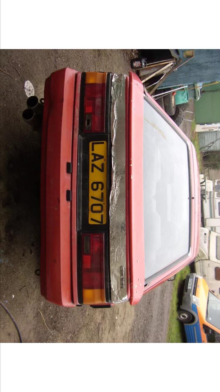 1984 Rare manual Toyota Celica Supra - SOLD For Sale (picture 5 of 6)