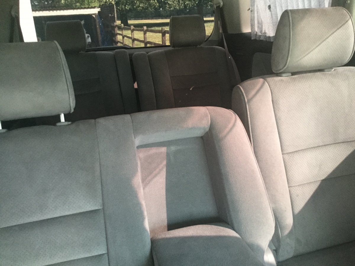 2006 Toyota alphard 8 seater SOLD (picture 3 of 3)