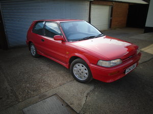 1989 One owner,low milage,gti,probably the best  For Sale