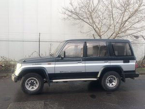 Picture of 1993 Classic LANDCRUISER PRADO