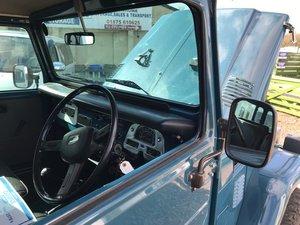 Classic Toyota Land Cruiser FJ40 1978 full body restoration For Sale