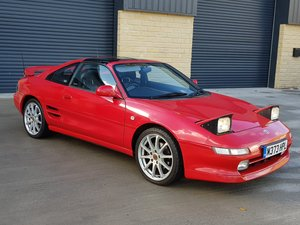 1994M Toyota MR2 MK2 Rev 3 Tbar Excellent Conditio For Sale