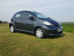 2006 Toyota Aygo 1.0L Petrol For Sale