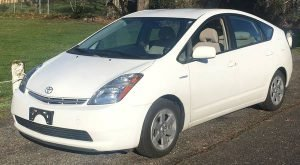 2008 Toyota Prius = clean White(~)Tan $8.5k + others coming For Sale