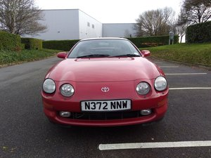 1995 Toyota Celica 2.0 GT Excellent history For Sale