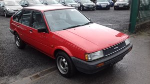 1984 TOYOTA COROLLA 1.3GL For Sale