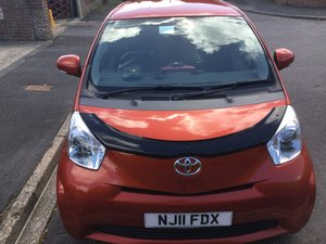 TOYOTA  iQ  (2011) AUTOMATIC - CAR NOW SOLD For Sale