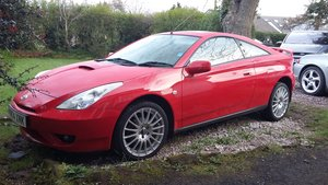 2004 Celica VVTI For Sale