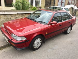 1989 Toyota Carina GLi EXECUTIVE 40,650 Miles, FSH For Sale