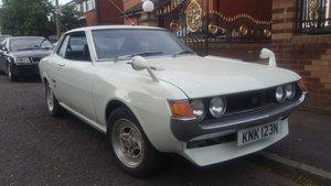 1975 Toyota celica For Sale