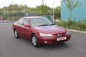 1997 P TOYOTA CAMRY 2.2I ONLY 21,000 MILES! For Sale