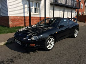 1996 Toyota Celica GT4 - [Potentially sold] For Sale