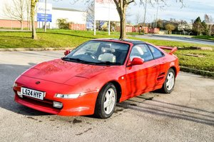 1994  MR2 GT T-BAR Fabulous throughout For Sale