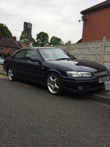 1997 Toyota Camry Sport. 2.2 litter