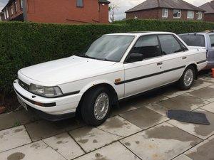 1989 Toyota Camry 2.5 V6