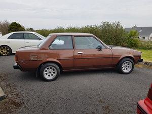 1980 Toyota Corolla Ke70 For Sale