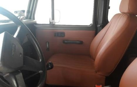 1995 4x4 diesel Toyota Bandeirante  For Sale (picture 5 of 6)