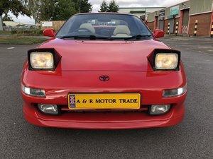 1994 Superb MR2 GT T-BAR 2.0 For Sale