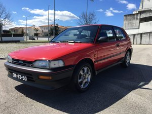 1988 Toyota Corolla GTi 16V For Sale