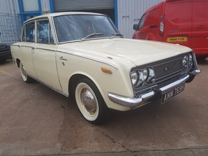 1970 Toyota Corona For Sale
