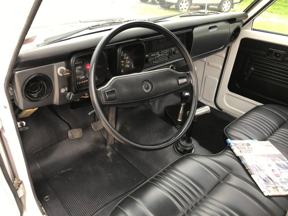 1978 Toyota Pickup SR-5 Factory Wolverine 4×4 = Rare $obo For Sale (picture 4 of 6)