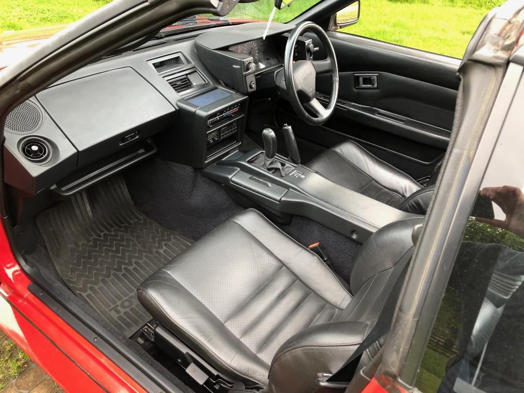 1989 MR2 MK1 T-Bar For Sale (picture 3 of 6)