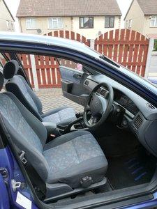 1996 Carina E 1.8 GS