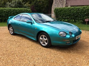 Toyota Celica For Sale Car And Classic